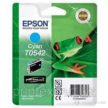 Картридж Epson C13T05494010 STYLUS PHOTO R800 синий