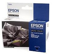 Картридж Epson C13T05914010 R2400 черный, фото 2