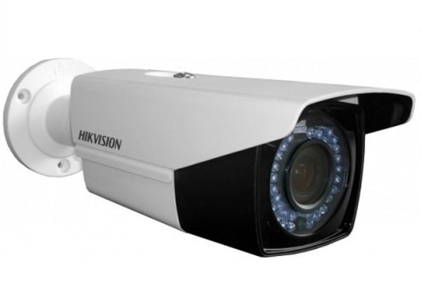 Уличная камера DS-2CE16D1T-IR3Z