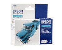 Картридж Epson C13T06324A10 C67/87 CX3700/4100/4700 голубой, фото 2