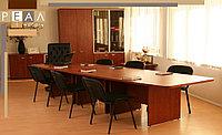 Комплект мебели для руководителя на заказ, фото 1