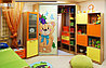 Детский шкаф на заказ