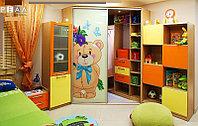 Детский шкаф на заказ, фото 1