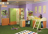Мебель для детской комнаты на заказ, фото 1