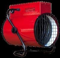 Тепловентилятор ТВ 24П (380В)