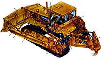 Пл-р гильза 1/4 цил. 2/3 цил 16-67-102СП / 108СП