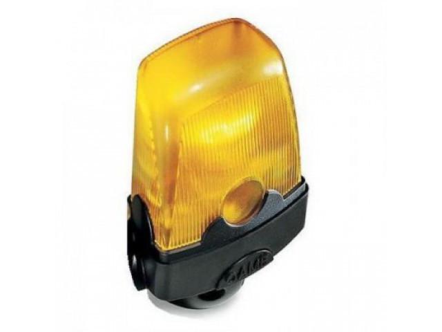 Сигнальная лампа светодиодная 230В