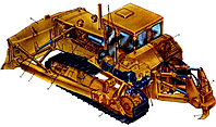 Фланец (муфта сцепления) 18-14-142СП