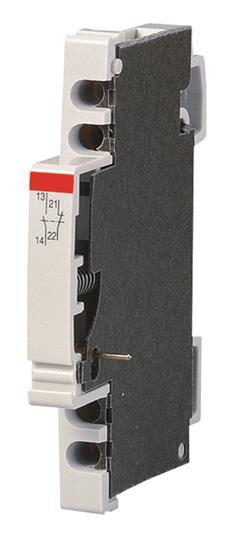 GHS2701916R0001 Вспомогательный контакт 1но+1нз S2-H11