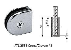 Коннектор ATL 2531