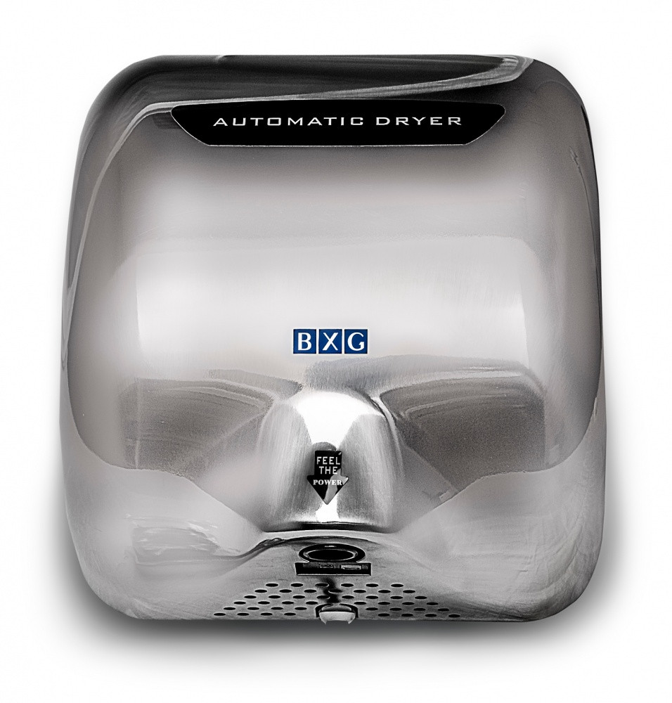 Автоматическая сушилка для рук BXG 180A