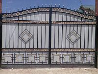 Ворота 03