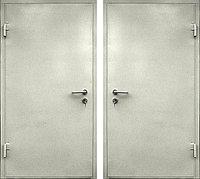 Железные двери, фото 1