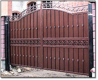 Ворота 06