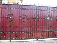 Ворота 07