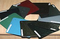 Полимерная порошковая покраска сейфа, фото 1