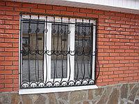 Решетки в Астане. Для дома и офиса.38