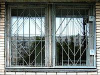 Решетки в Астане. Для дома и офиса.5