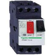 Автоматические выключатели с магнитным и комбинированным расцепителем до 15 кВт (TeSys GV2)
