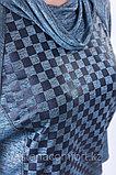 Легкое молодежное платье-туника, 42 и 44 р., фото 3