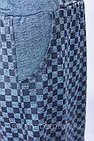 Легкое молодежное платье-туника, 42 и 44 р., фото 4