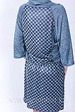 Легкое молодежное платье-туника, 42 и 44 р., фото 5