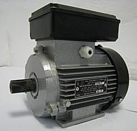 Двигатель для шиномонтажного станка 220/380