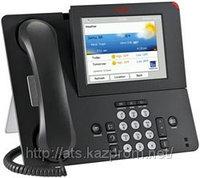 AVAYA IP PHONE 9670, IP телефон, цветной дисплей, тачскрин