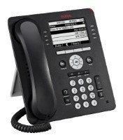 IP PHONE Avaya 9608
