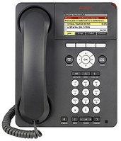 AVAYA IP PHONE 9620C CHARCOAL GRY,IP телефон,цветной дисплей