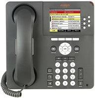 AVAYA IP PHONE 9640, IP телефон, цветной дисплей