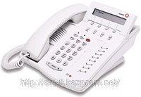 AVAYA TELSET 6408D+ White REF Цифровой системный телефон,белый, восстановленный