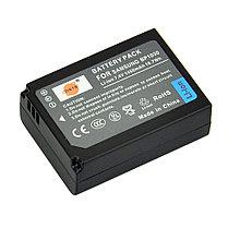 Аккумуляторы BP-1030 BP-1130 с зарядкой для Samsung NX200 NX210 NX1000, фото 2