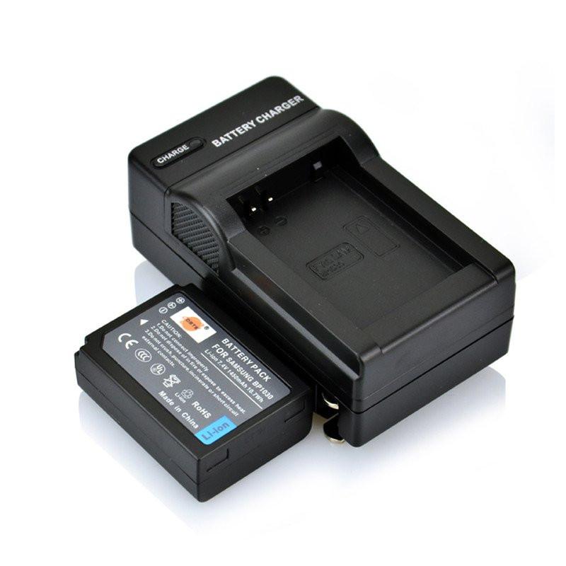 Аккумуляторы BP-1030 BP-1130 с зарядкой для Samsung NX200 NX210 NX1000