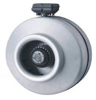 канальный вентилятор ВКК-160М