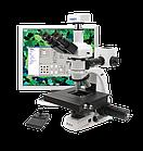 Моторизованный металлографический микроскоп МТ8500 (M)