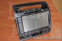 Автомагнитола Toyota Land Cruiser 200 Winca S100, фото 1