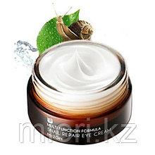 Крем для кожи вокруг глаз Snail Repair Eye Cream,20мл