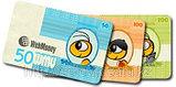 Обмен электронных денег Веб Мани Яндекс и др., фото 3