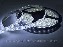 Светодиодная лента (LED) 5050-1m-60 led White 72w