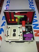Комплект оборудования для ламинирования телефонов,планшетов(защита от царапин)