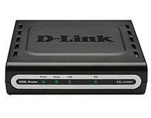 Модем D-Link Dsl-2500