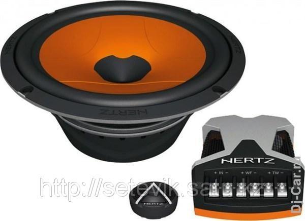 Hertz ESK 165L
