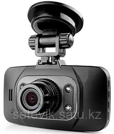 Видеорегистратор CARCAM GS8000L