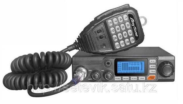 Радиостанция AnyTone АT-608 Vehicle CB Radio