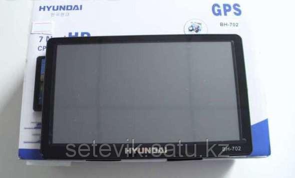 Hyundai BH-702