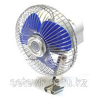 Вентилятор автомобильный в салон 12v
