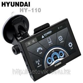 Навигаторы HYUNDAY HY-110