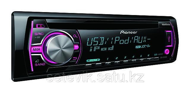 Pioneer x3550ui