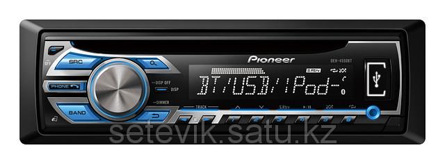 Pioneer DEH-4550BT